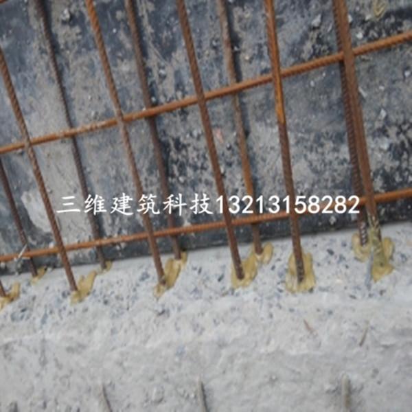 洛阳偃师佑东国际大厦4-17层植筋项目