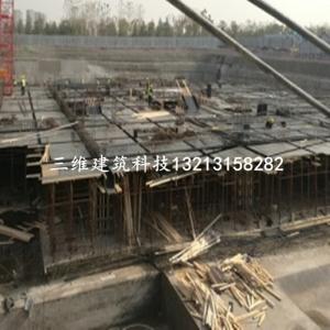 河南工程学院博物馆预应力项目