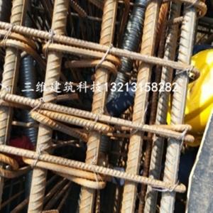 西平县产业集聚区综合服务楼预应力工程