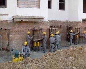 建筑需要进行地基基础加固的原因有哪些呢?