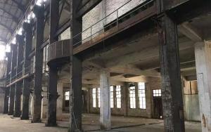 旧厂房加固方法