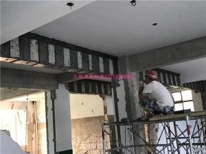 粘钢加固技术施工注意事项及优势
