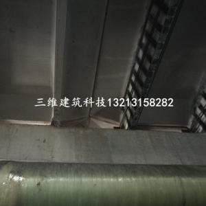 外包型钢加固法的注意事项