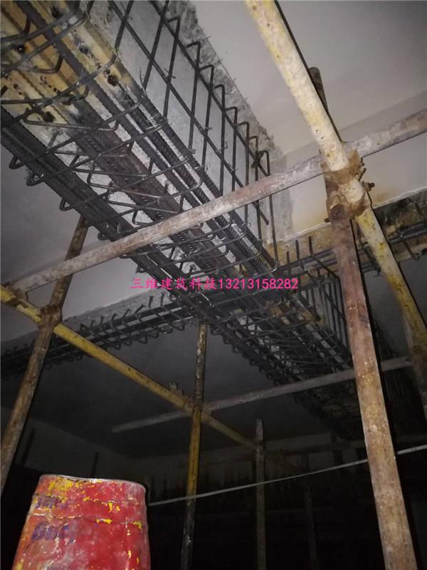 郑州报业大厦加固改造工程