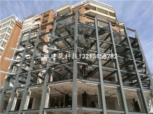 偃师钢结构酒店