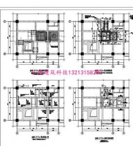 龙宇煤化工局部加固改造设计