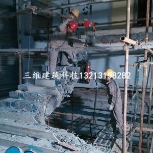 许昌室内拆除工程