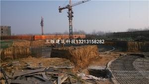 平顶山污水处理厂预应力工程